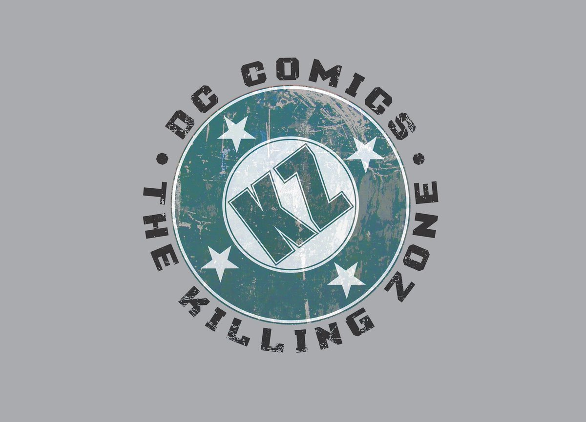 New DC imprint 'Killing Zone' set for May 2019, curated by Geoff Johns