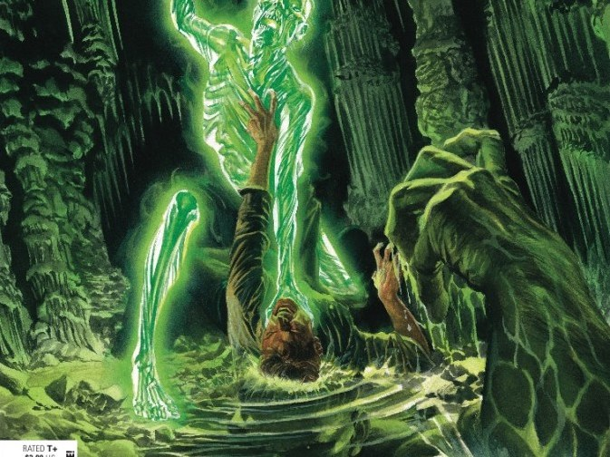 The Immortal Hulk #2 Review