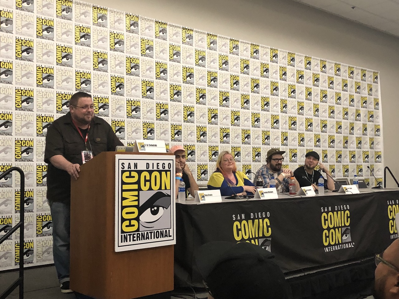 Every X-Men detail reported at the SDCC 2018 panel