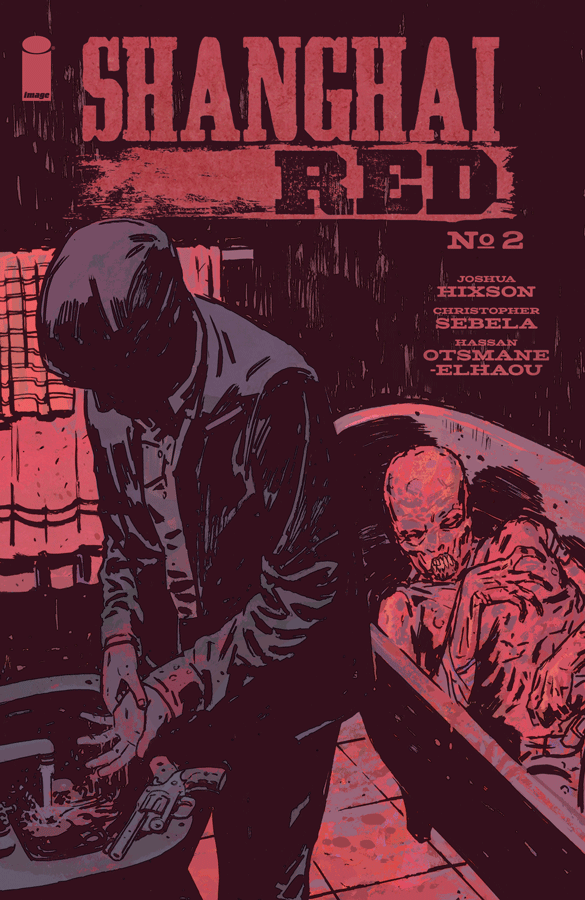 Shanghai Red #2 review: A sad tale of revenge that hits the right buttons