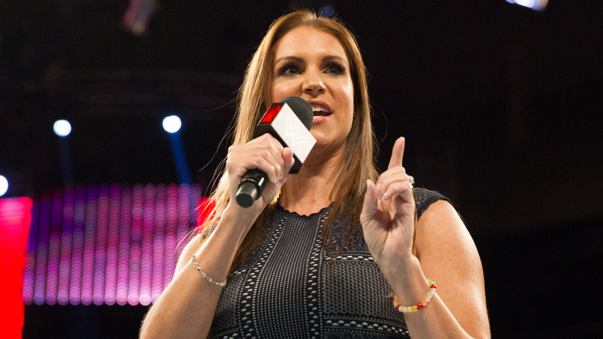 Stephanie McMahon will reportedly announce Women's Tag Team Championships on Raw