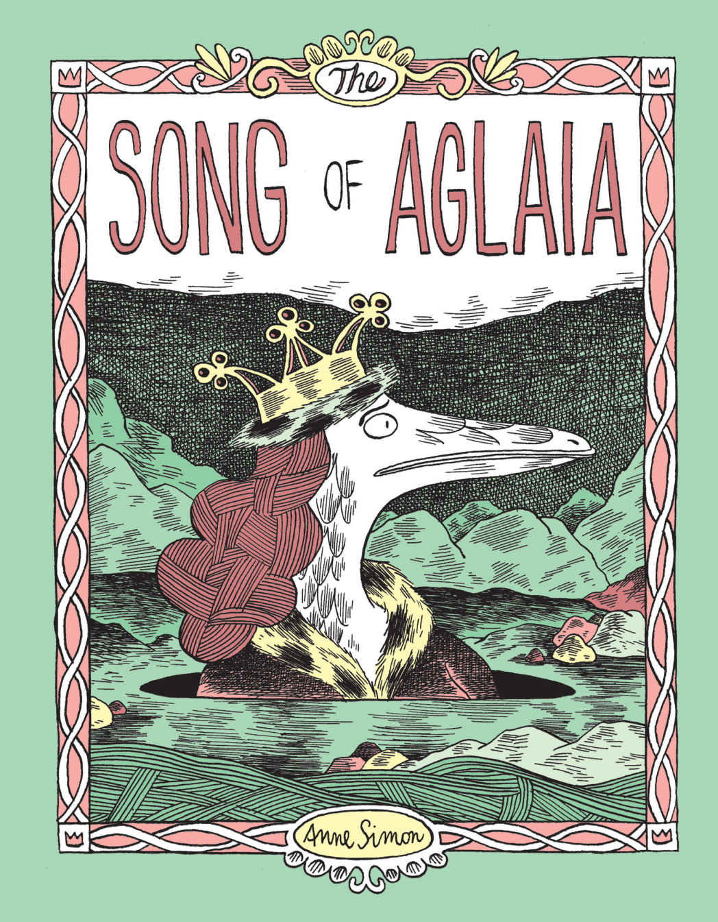 'The Song of Aglaia' review: exploring the intricacies of modern feminism (with dancing horses)