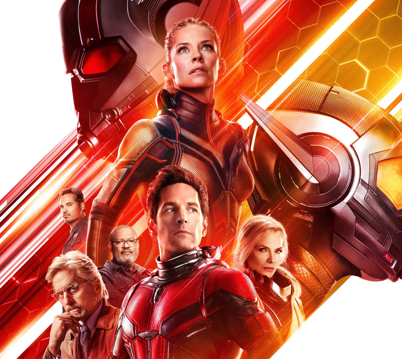 Reality Check:  The quantum world of 'Ant-Man and the Wasp'