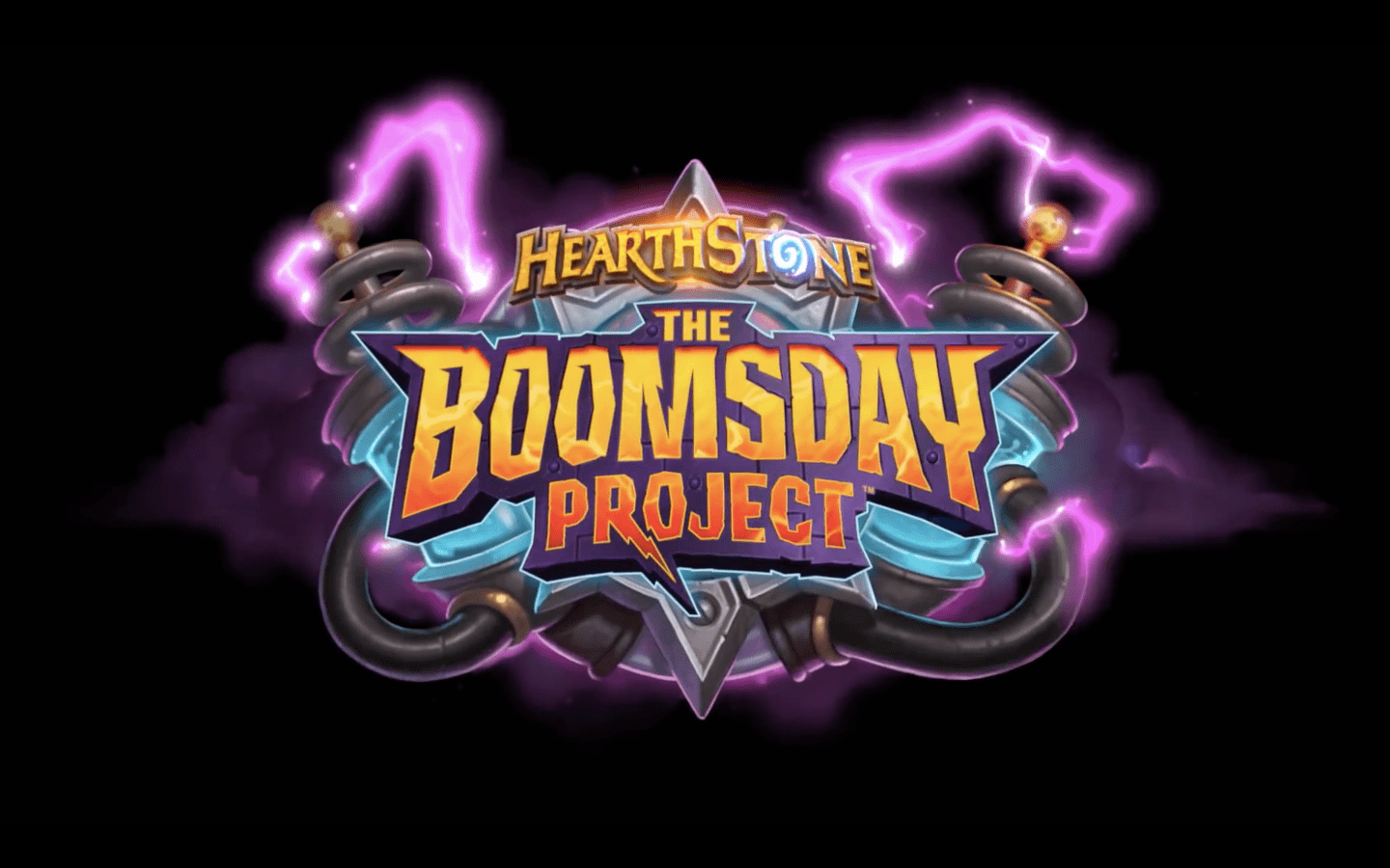 Hearthstone: The Boomsday Project: New Warrior Legendary, The Boomship