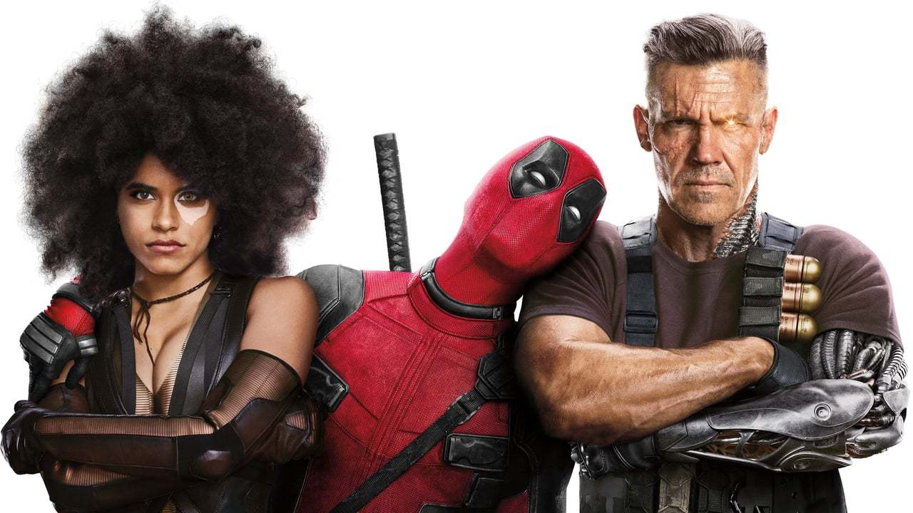 Deadpool 2: Blu-ray extended cut to include X-Men villain Omega Red and 15 minutes of extra footage
