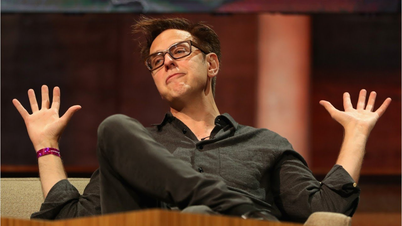 """Thanos creator Jim Starlin says """"the Mouse got played;"""" takes Guardians of the Galaxy director James Gunn's side"""