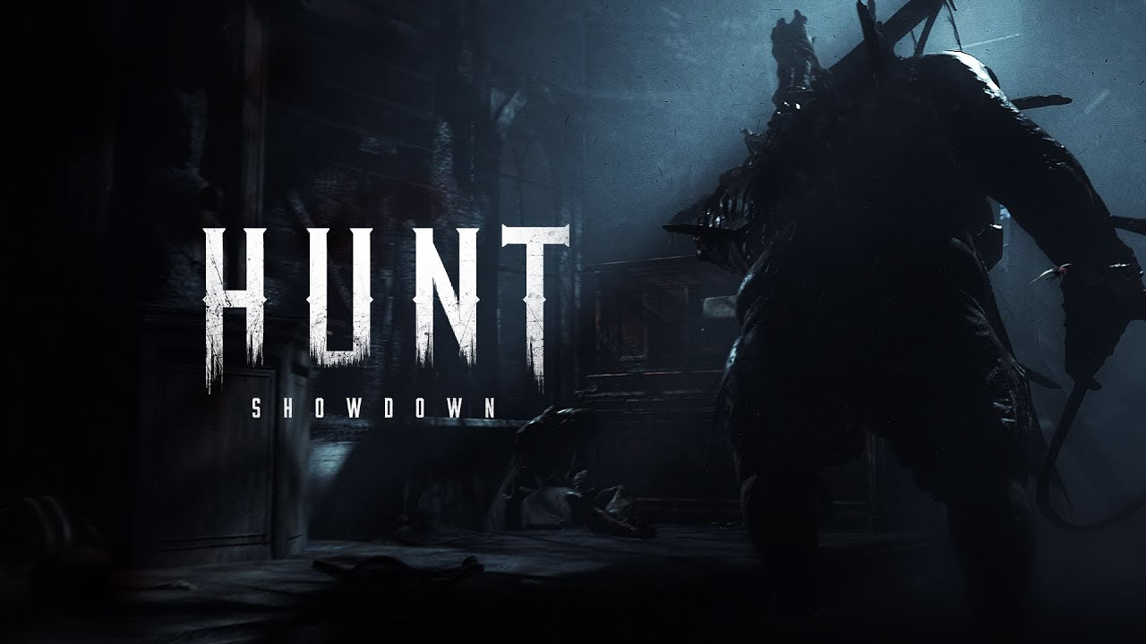Hunt: Showdown early-access review