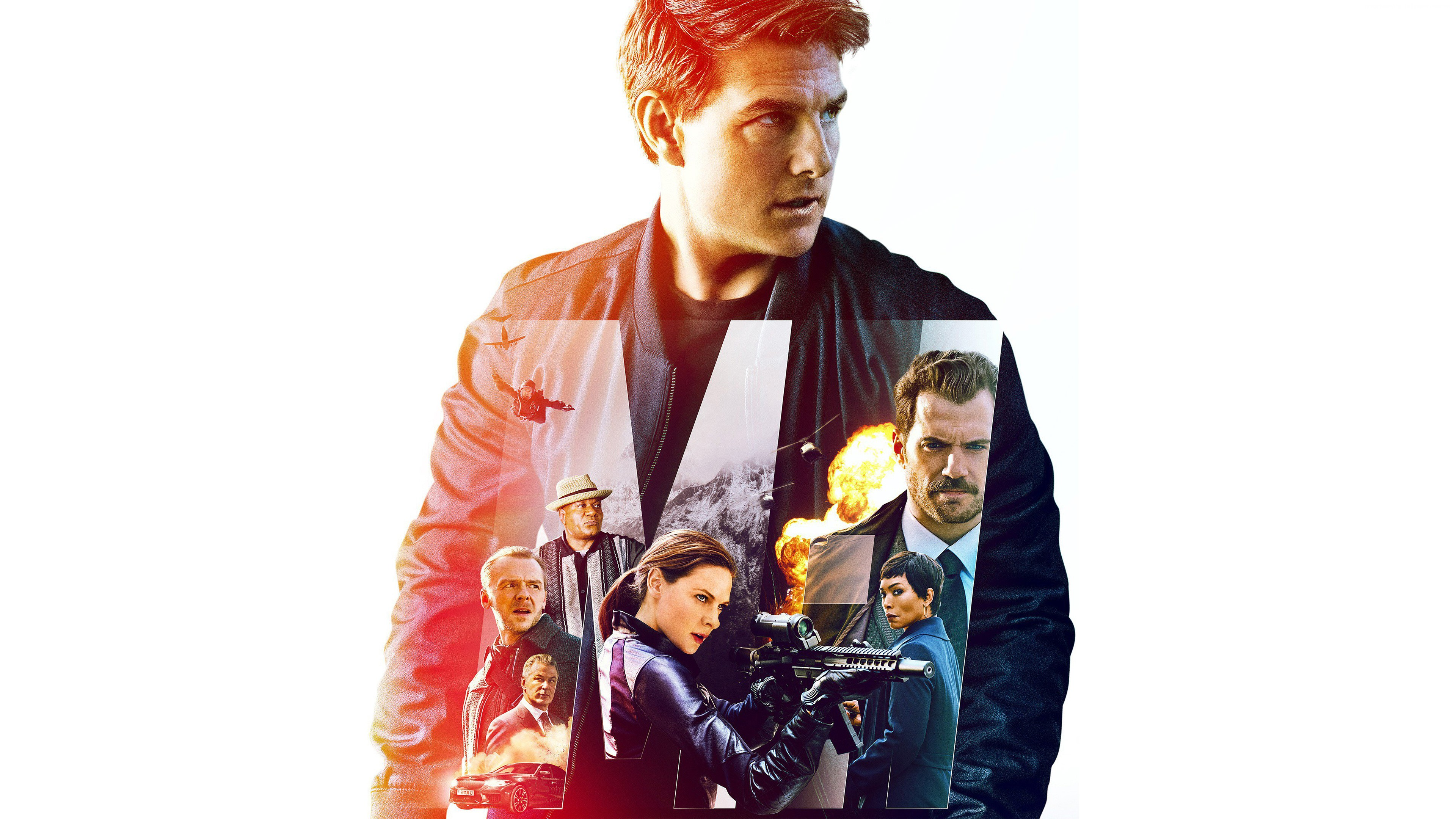 'Mission Impossible: Fallout' review: Everything and the kitchen sink