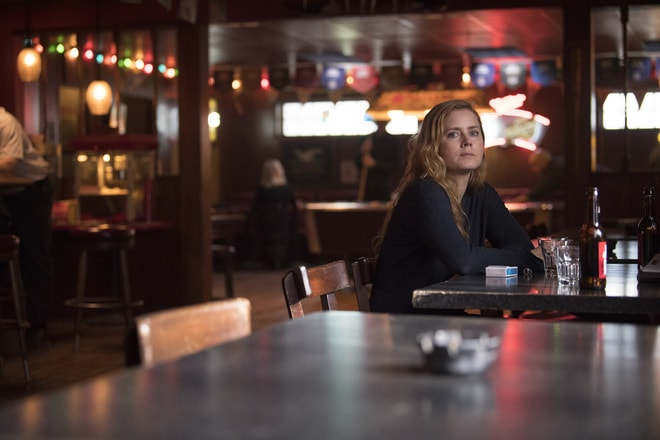 Sharp Objects episode 2: 'Dirt' review: Filth and gossip as things get more uncomfortable