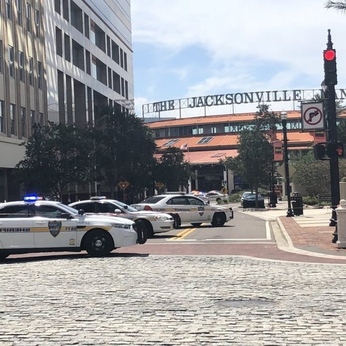 Mass shooting at Madden 19 tournament in Jacksonville; possible suspect found dead at scene