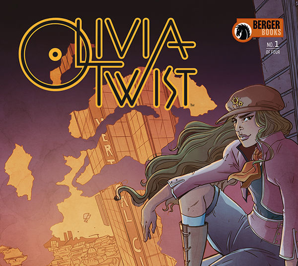 [EXCLUSIVE] Video: Step into the world of 'Olivia Twist'