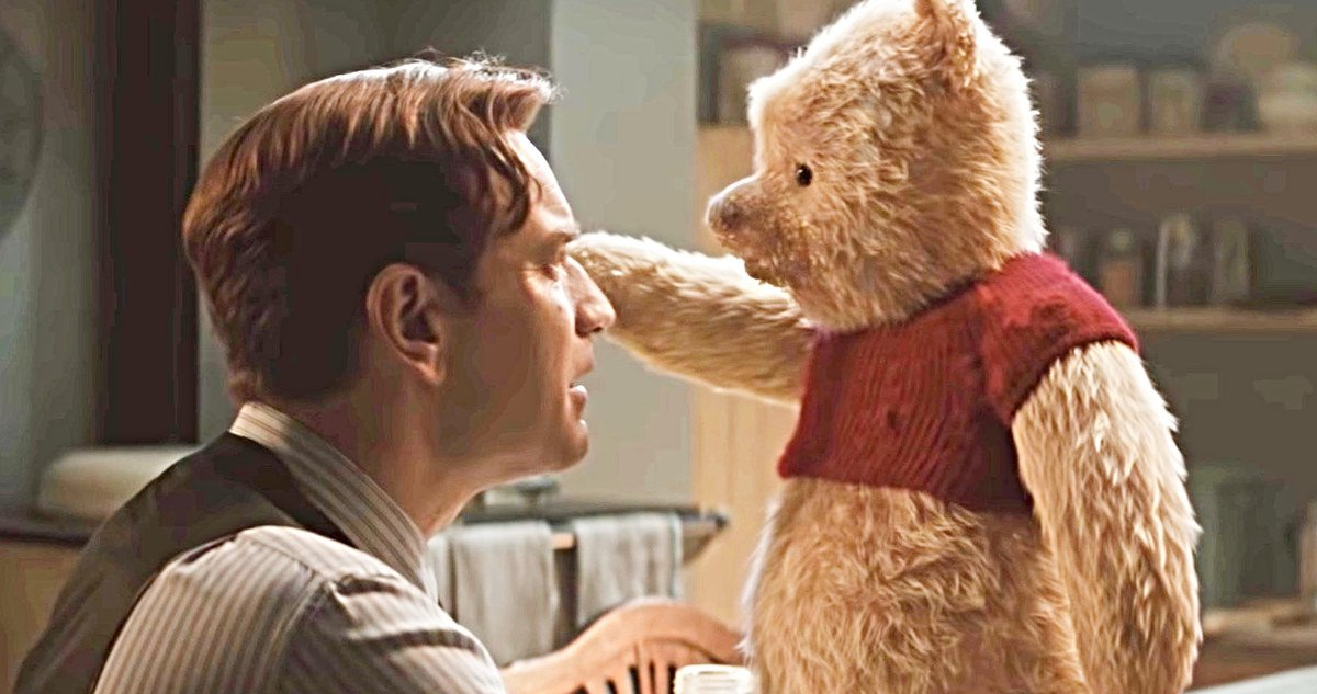 'Christopher Robin' review: A delightful, well-made film for all to enjoy