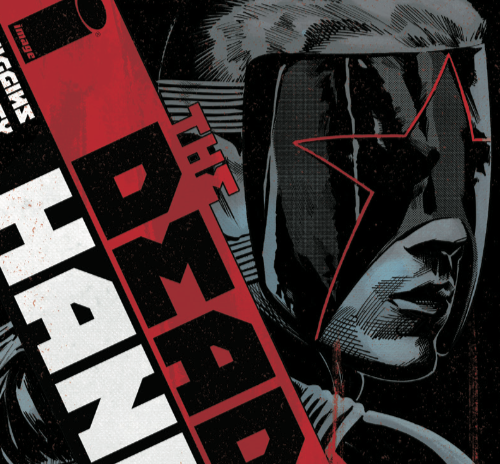 The Dead Hand #5 Review