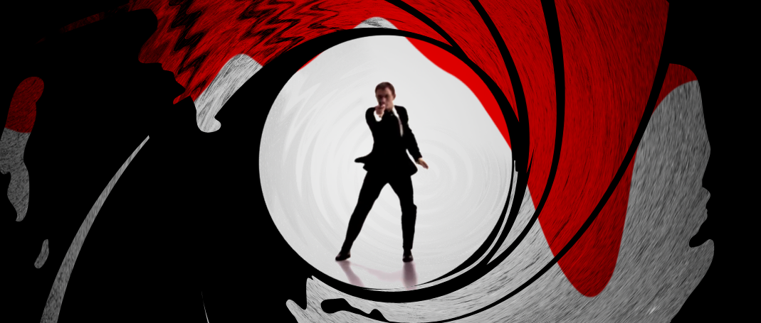 This week our Movie Editor joins the AiPT! Podcast to discuss all things spies, from James Bond to Leslie Neilsen!