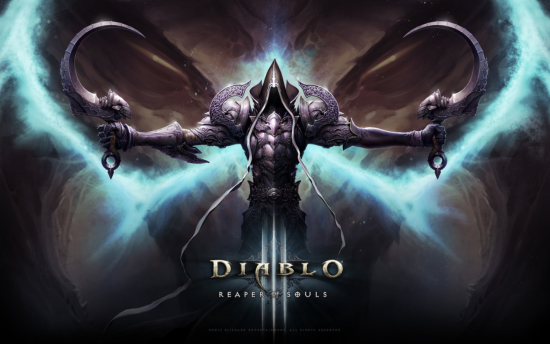Blizzard has 'multiple' Diablo projects in the works