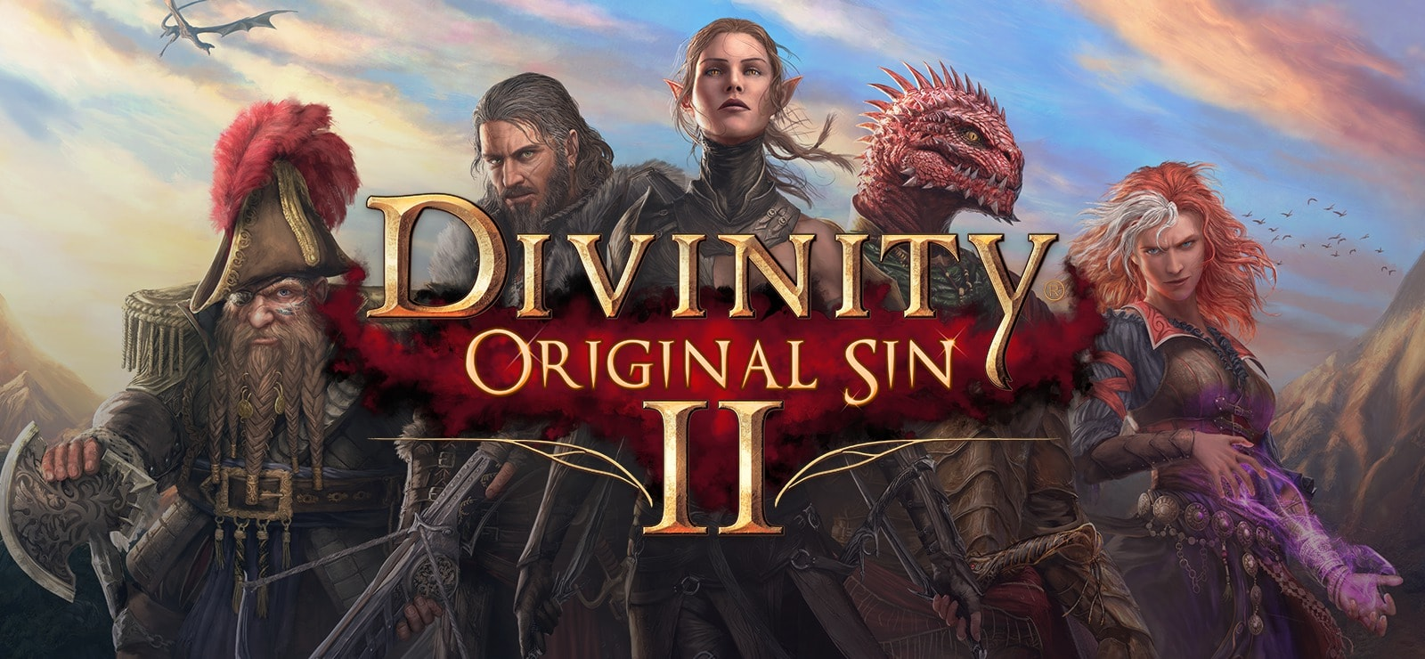 Divinity: Original Sin 2 Definite Edition - Early Impressions: A welcome addition the the PS4 library