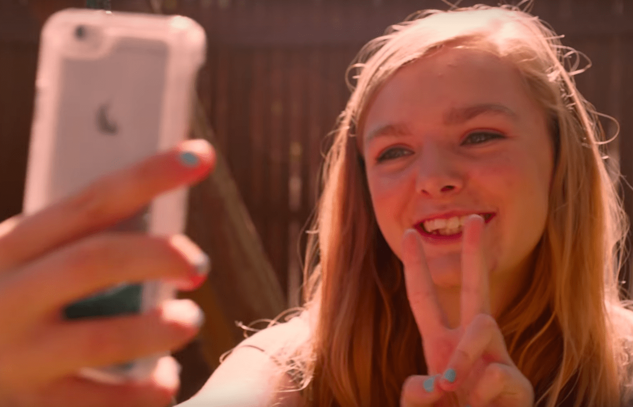 Eighth Grade Review: Solid debut that barely gets a passing grade