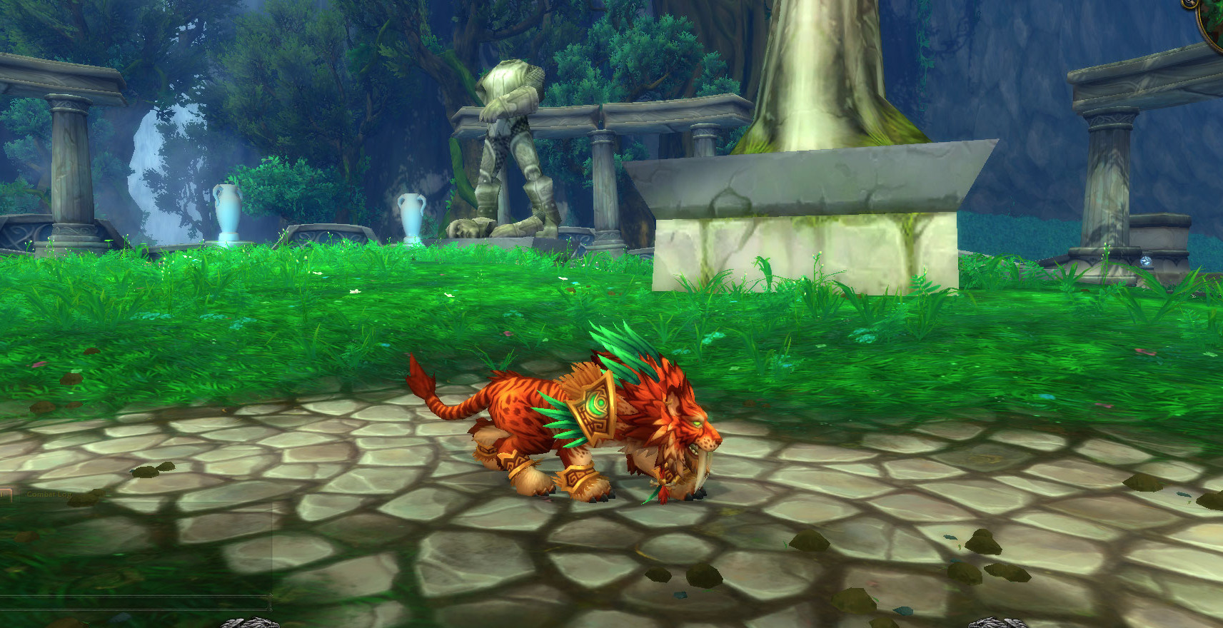 World of Warcraft: Feral druids are receiving some hotfix buffs in the next 48 hours