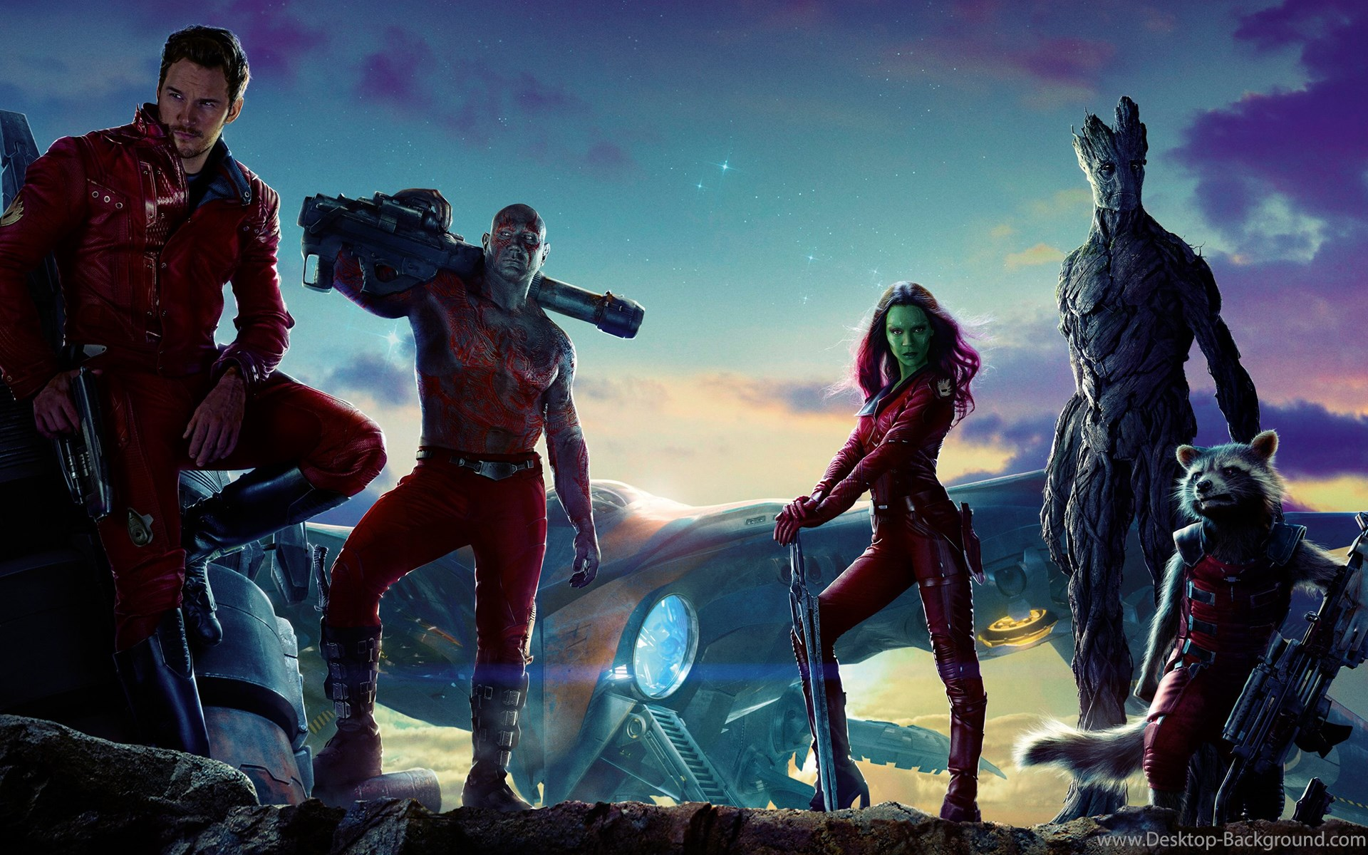 Setbacks in space: Guardians of the Galaxy Vol. 3 filming put on hold