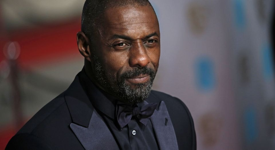 For your dreams only: Idris Elba confirms he will not play James Bond