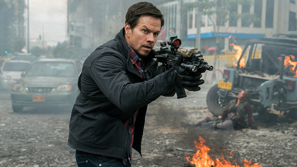 Mile 22 review: The Peter Berg-Mark Wahlberg magic has sadly faded in this frantic action thriller