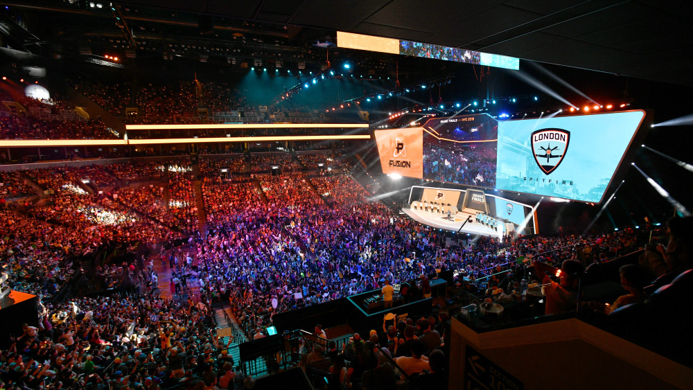 Blizzard announces Overwatch League expansion franchises in Atlanta, USA and Guangzhou, China
