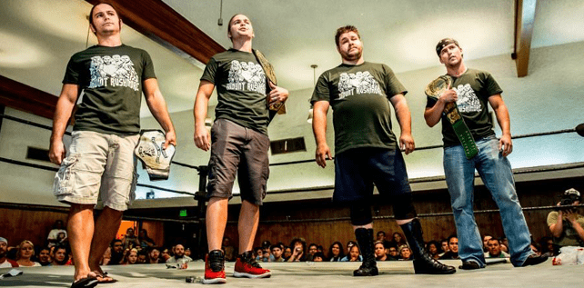 'The Young Bucks: Five Stars' Disc two review: Better than Elite