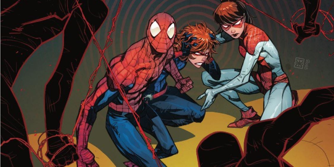 Amazing Spider-Man: Renew Your Vows #22 Review