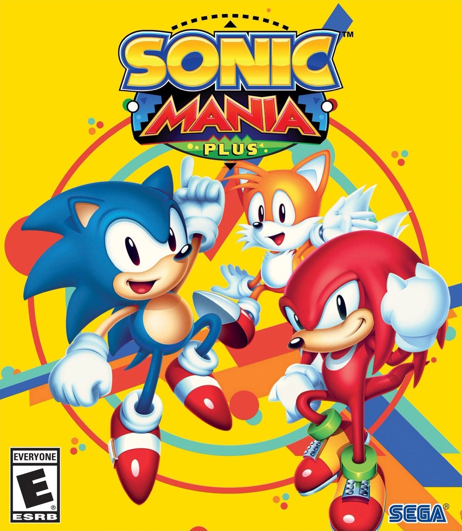 'Sonic Mania Plus' somehow manages to drastically improve upon a masterpiece