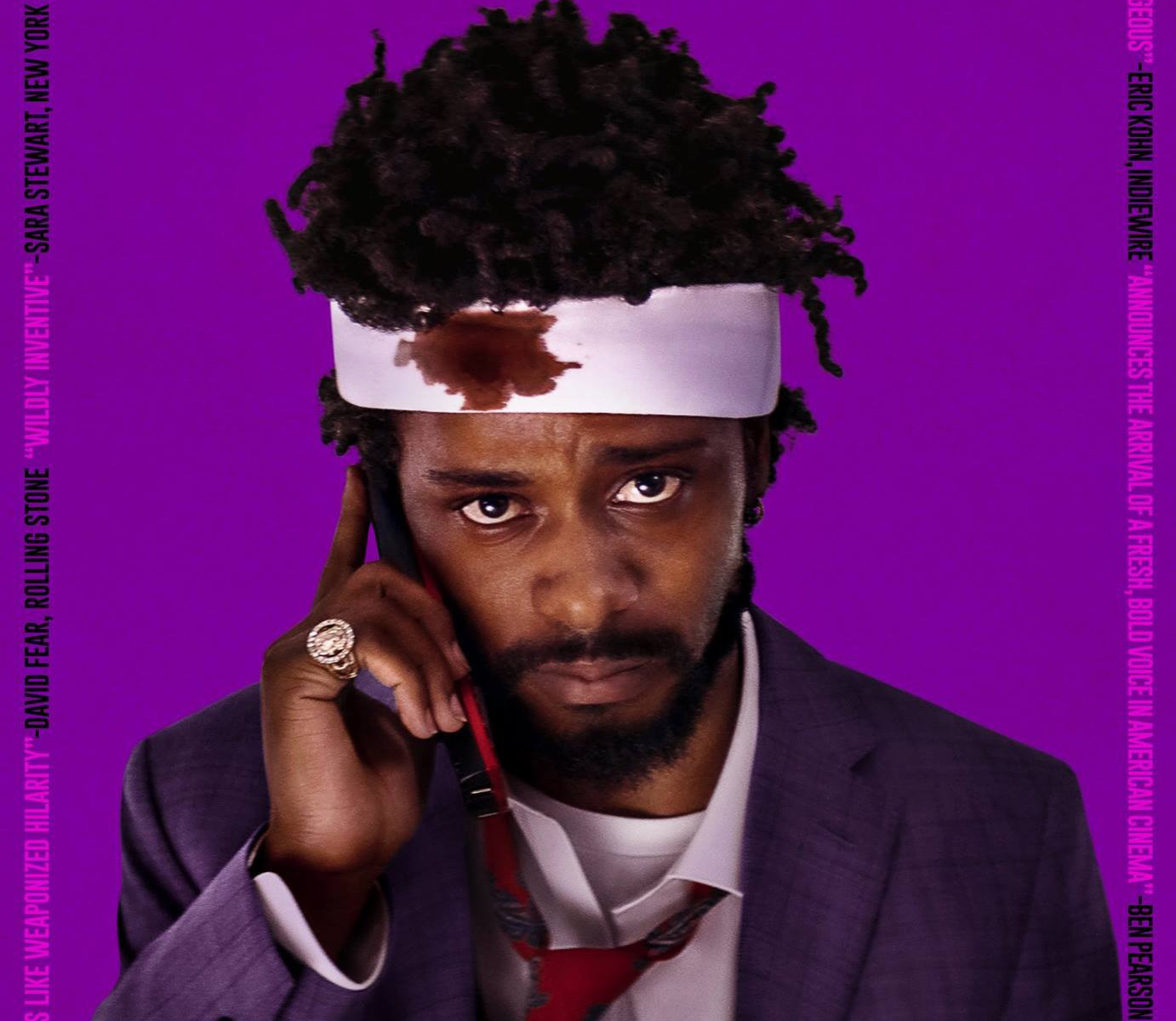 Boots Riley battles class injustice in his impressive and trippy debut film 'Sorry to Bother You'