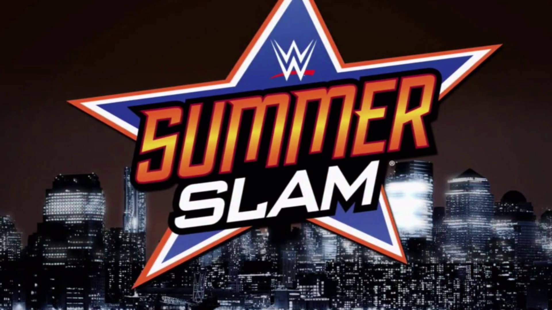 WWE SummerSlam is leaving Brooklyn in 2019 for the first time in five years