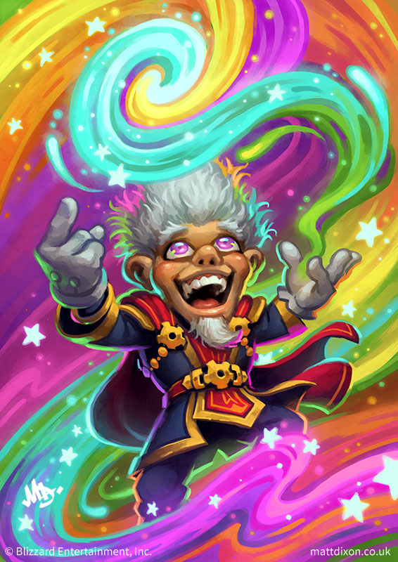 The Boomsday Project: Should Whizbang the Wonderful be