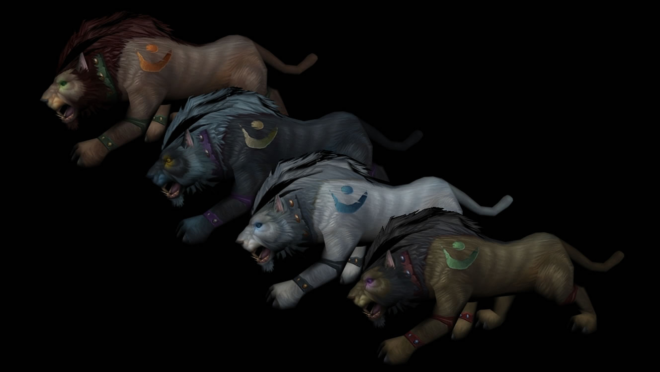 World of Warcraft: Feral Druids receiving further buffs and changes