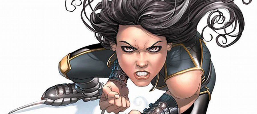 Laura Kinney aka Wolverine is forever changed in 'Hunt for Wolverine: Adamantium Agenda' #4
