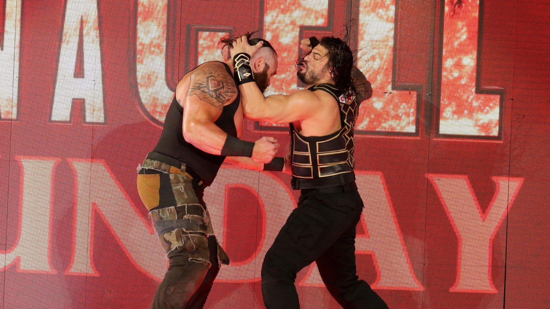 Poor Taste Wrestling podcast episode 17: Hell in a Cell predictions