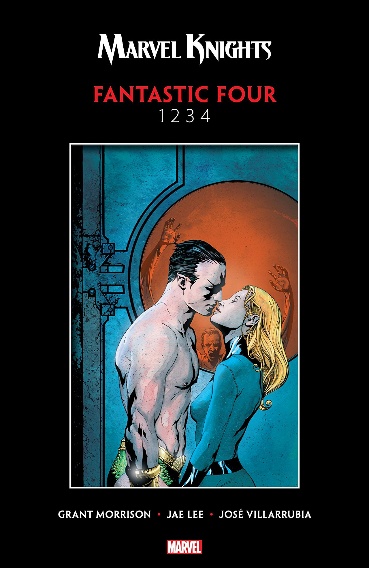 'Fantastic Four 1234' review: Edgy, dark, and raw