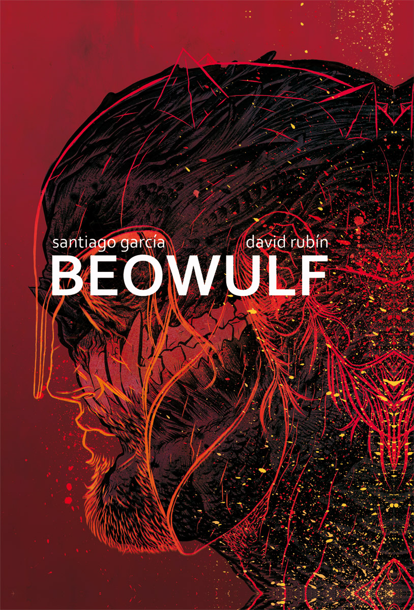 'Beowulf TPB' Review: Sometimes reverent, always righteous