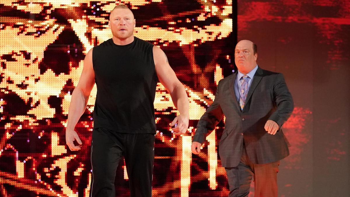 Brock's back and...oh what? He's already gone again? Oh, I'm sorry.