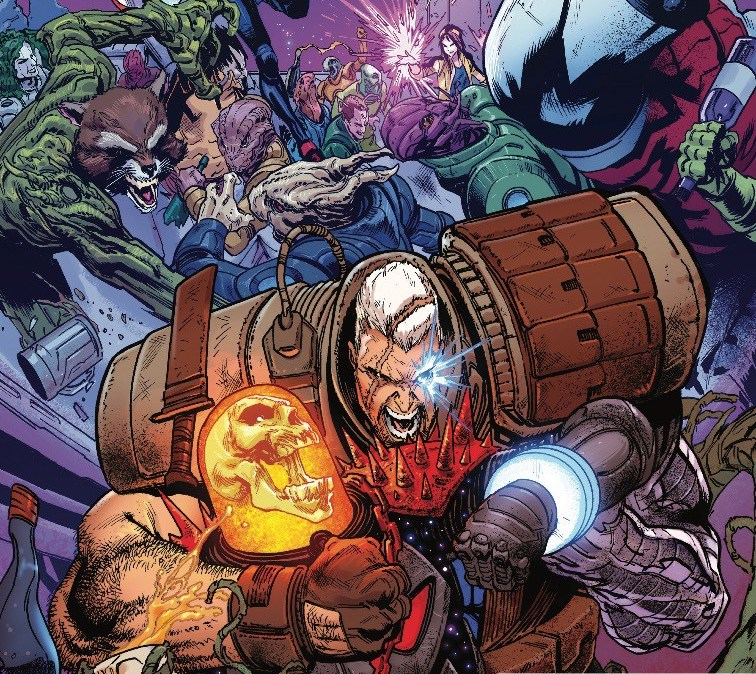 Cosmic Ghost Rider #3 Review