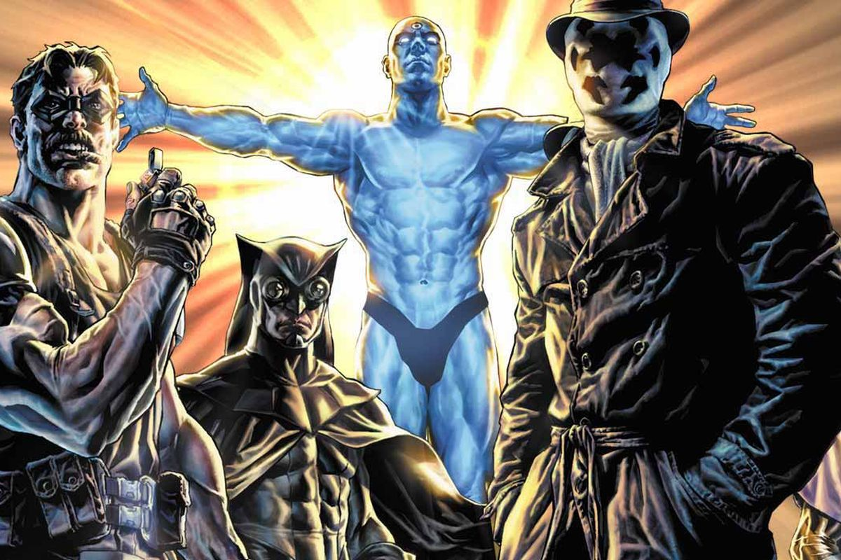 Let's be honest: we're all a bit nervous about the Watchmen TV show, even if it is being produced by HBO. Why is that? Because the film is largely considered just okay by some, if not a failure by many. That and Damon Lindelof is the creator behind the show, who has seen his fair share of fan outrage thanks to one of his previous projects, Lost.