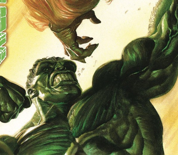 A long-dead character returns in 'The Immortal Hulk' #5 and it changes everything
