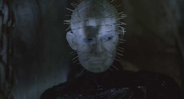 Hellraiser has an originality and uniqueness to it.