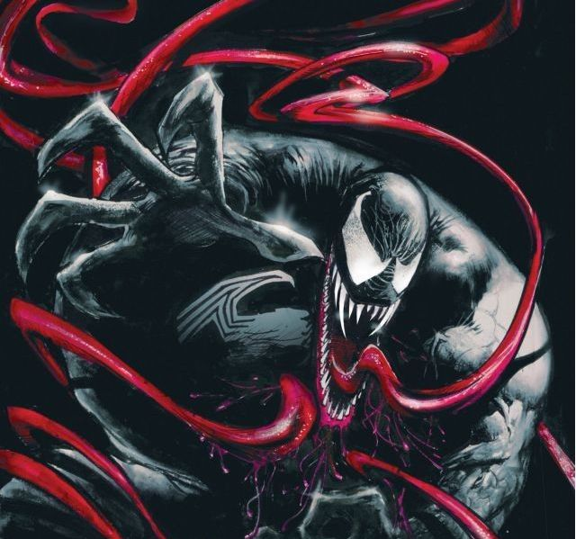 'Venom by Daniel Way: The Complete Collection' review: A scary good take on Venom