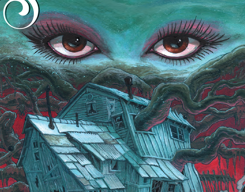 House of Whispers #1 Review