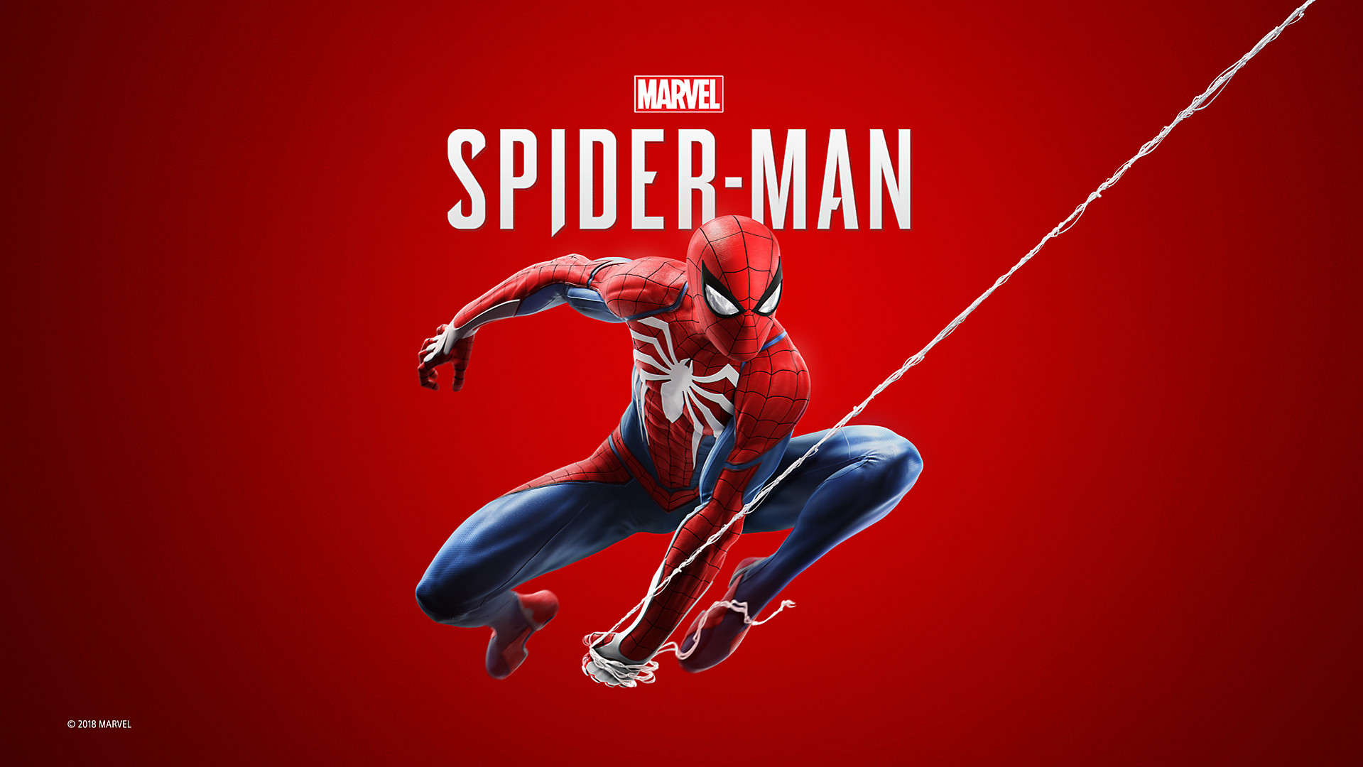 Marvel's Spider-Man is the best Peter Parker experience ever, and a nearly flawless game.