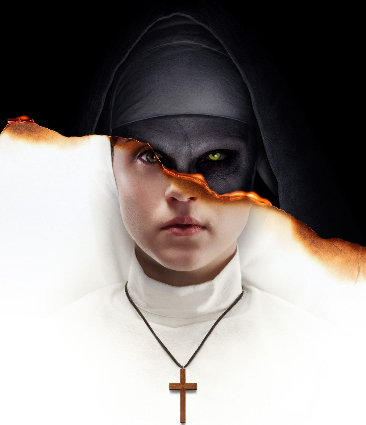 The Nun Review: The darkest and best chapter