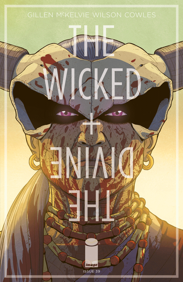 The Wicked + The Divine #39 Review