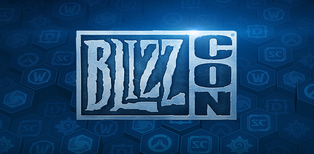 BlizzCon 2018 all-access kickoff livestream provides a look at this year's BlizzCon Virtual Ticket