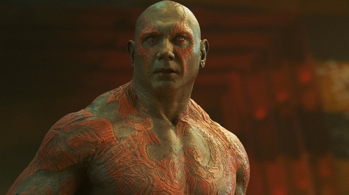 Drax all, folks: Dave Bautista may not be in 'Guardians of the Galaxy Vol. 3'