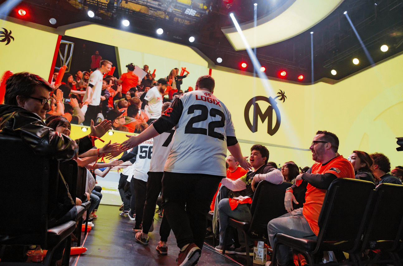 Overwatch League: Florida Mayhem announce the release of six of their players